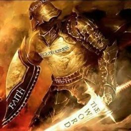 Image result for whole armor of god images
